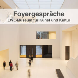 Show cover of Foyergespräche