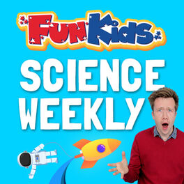 Show cover of Fun Kids Science Weekly
