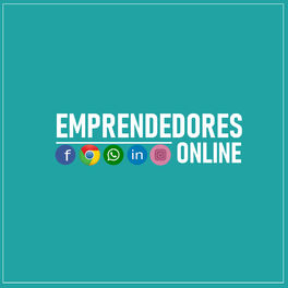 Show cover of Emprendedores Online