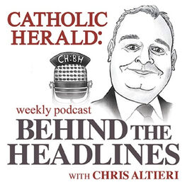 Show cover of Catholic Herald: Behind the Headlines