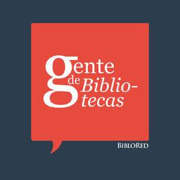 Show cover of Gente de Bibliotecas