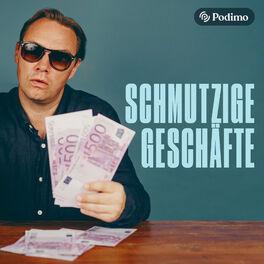 Show cover of Schmutzige Geschäfte