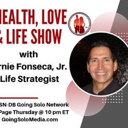Show cover of Health, Love & Life Show
