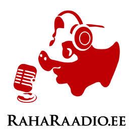 Show cover of RahaRaadio: investeerimine   finantsiline vabadus   raha kogumine   säästmine
