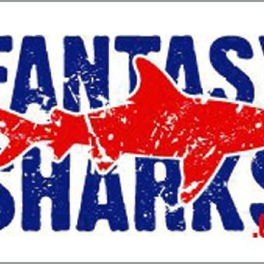 Show cover of FantasySharks Weekly