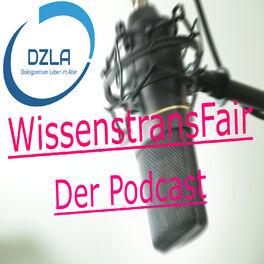 Show cover of WissenstransFair