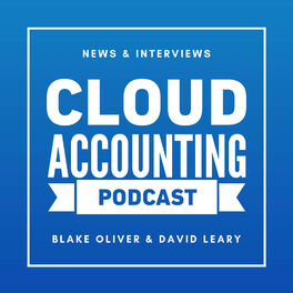 Show cover of Cloud Accounting Podcast