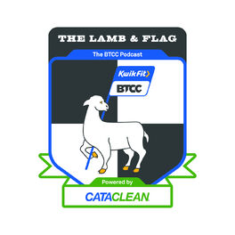 Show cover of The Lamb & Flag