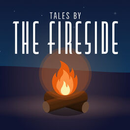 Show cover of Tales by the Fireside - Bedtime stories and sleep meditation