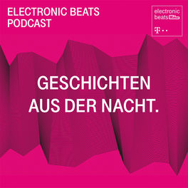 Show cover of Electronic Beats Podcast