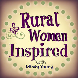 Show cover of Rural Women Inspired