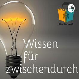 Show cover of Wissen für zwischendurch
