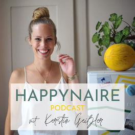 Show cover of Happynaire Podcast