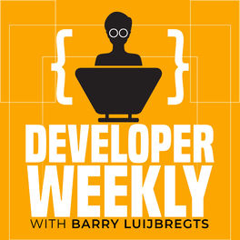 Show cover of Developer Weekly