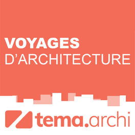 Show cover of Voyages d'architecture