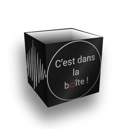 Show cover of C'est dans la boîte !
