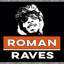 Show cover of Roman Raves Podcast
