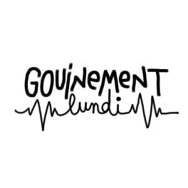 Show cover of Gouinement Lundi