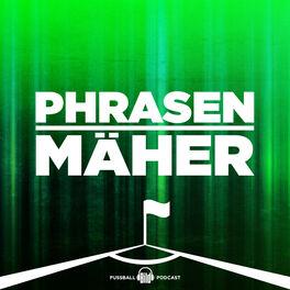 Show cover of Phrasenmäher - Fußball-Podcast mit Kai Traemann