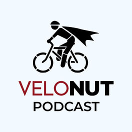 Show cover of VeloNut Podcast