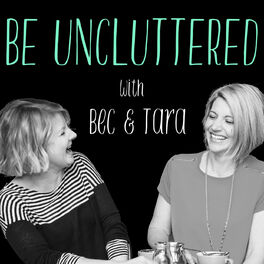Show cover of Be Uncluttered