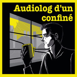 Show cover of Audiolog d'un confiné