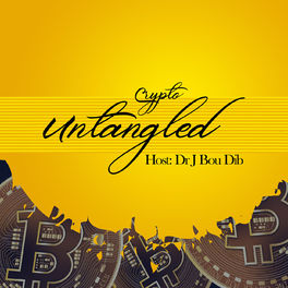 Show cover of Crypto Untangled