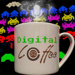 Show cover of Digital Coffee
