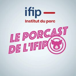 Show cover of PorCast by ifip