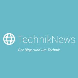 Show cover of TechnikCast – Der Technik-Podcast von TechnikNews
