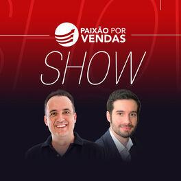 Show cover of Paixão por Vendas Show
