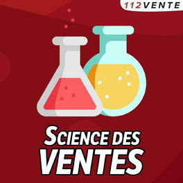 Show cover of Science des ventes