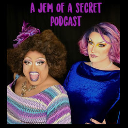 Show cover of A Jem of a Secret Podcast