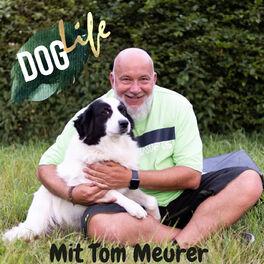 Show cover of DOG LIFE   Der Hundepodcast für ein harmonisches Familienleben mit Hund