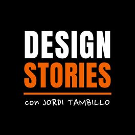 Show cover of Design Stories Podcast