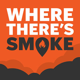 Show cover of Where There's Smoke