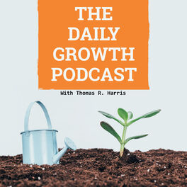 Show cover of The Daily Growth Podcast