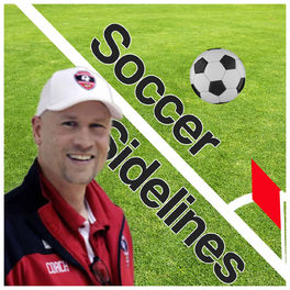 Show cover of The Soccer Sidelines