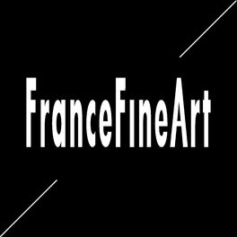 Show cover of FranceFineArt