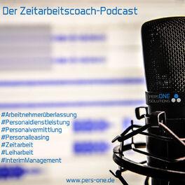 Show cover of Der Zeitarbeitscoach-Podcast