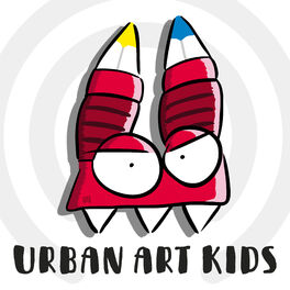 Episode cover of Urban Art Kids Podcast I Episode 3