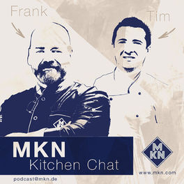 Show cover of MKN Kitchen Chat
