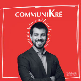 Show cover of CommuniKre le Podcast