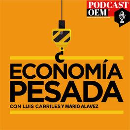 Episode cover of Las sorpresas del presupuesto en México