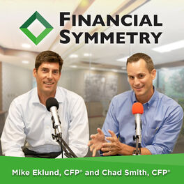 Show cover of Financial Symmetry: Balancing Today with Retirement