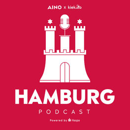 Show cover of Hamburg Podcast – by Haspa