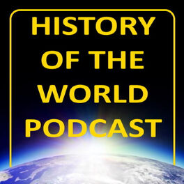 Show cover of History of the World podcast