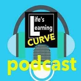 Show cover of Life's Learning Curve