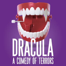 Show cover of Dracula, a Comedy of Terrors