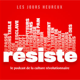 Show cover of Résiste